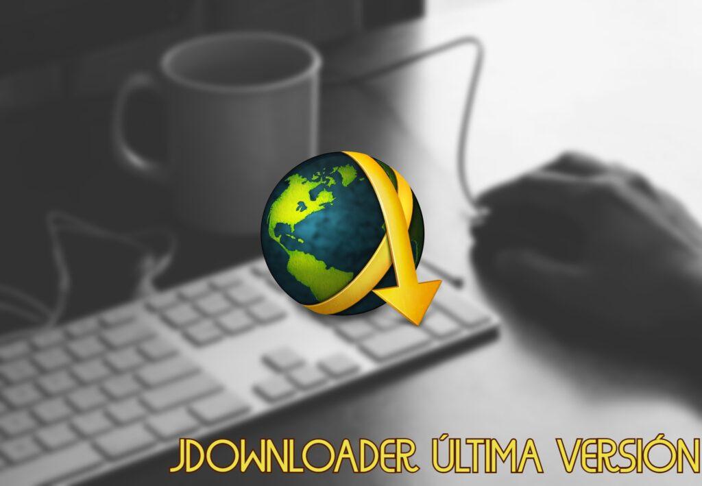 Jdownloader 2