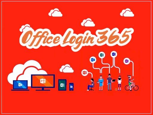 Office Login 365