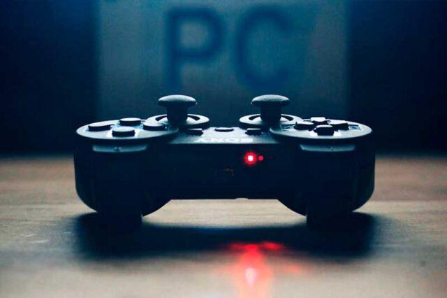 Mando PC PS3