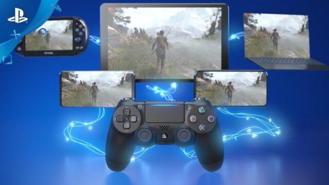 Conectar mando PS4 a PC